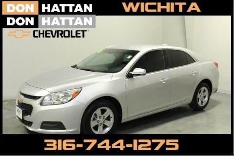 Used Chevrolet Malibu Limited LT