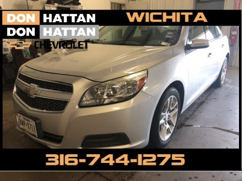 Used Chevrolet Malibu Eco
