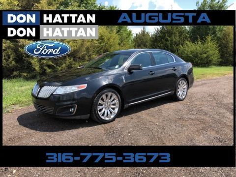 Used Lincoln MKS Base