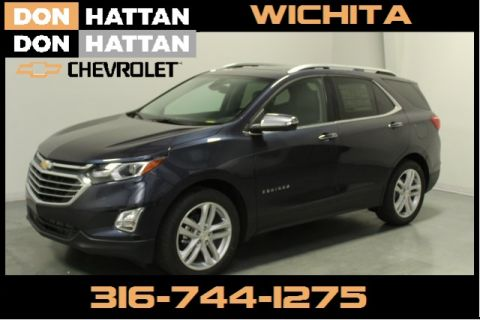 New Chevrolet Equinox Premier