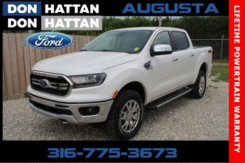 New Ford Ranger in Wichita | Don Hattan Dealerships