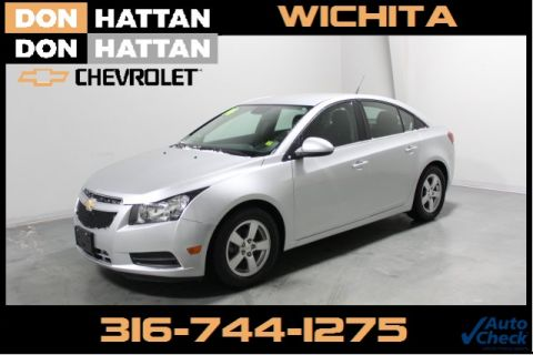 Don Hattan Chevrolet